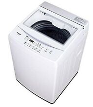 Panda Compact Washer 2 0cu ft  High End Fully Automatic Portable Washing Machine