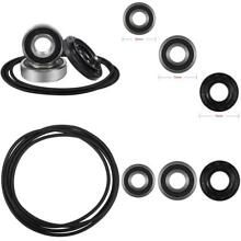 Front Load Washer Tub Bearings and Seal Kit For LG Kenmore Etc Replacement Par