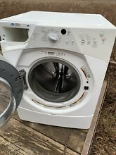 Whirlpool front load washing machine For Parts WFW8400TW02
