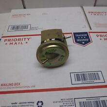 GE Washer Water Level Pressure Switch WH12X664