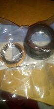 Genuine OEM GE WH08X10004 GE Washer Dryer Combo Seal Assembly Tub PS269368