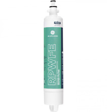 GE RPWFE Refrigerator Water Filter  Filtration Replacement  Reduce Contaminants