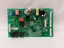 GE Refrigerator Electronic Control Board 200D6221G010