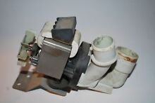 GENERAL ELECTRIC Washer Drain Pump WH23X10015 or 175D3158G031 AP3156256