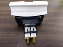 KENMORE FRIGIDAIRE WHITE WESTINGHOUSE Dishwasher Latch Assy 154475201A