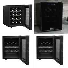 Magic Chef 12 Bottle Countertop Wine Cooler