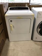BRAND NEW  Whirlpool Cabrio Dryer 29  WED7300DW Electric Front Load