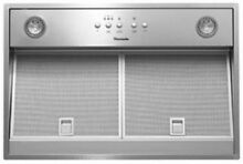 Thermador VCI236DS Professional 36  Hood Liner Stainless Steel