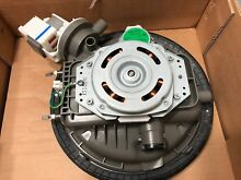 LG AJH31248604 Dishwasher Pump and Motor Assembly