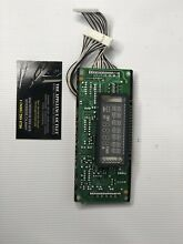 53001240 JENN   AIR MICROWAVE CONTROL BOARD