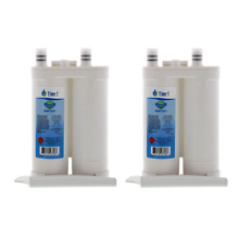 Refrigerator Water Filter Replacement  Frigidaire WF2CB PureSource2  NGFC 2000