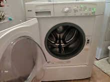 Kenmore Front Load Washer  Drain Issues
