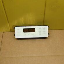 Kenmore GE Stove Oven Control Board WB27K5304