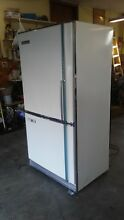 1963 frigidaire imperial refrigerator in good working condition