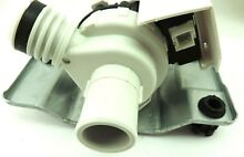 Washing Machine Drain Pump for Samsung DC96 01414A  Assembly
