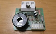 MAYTAG 3721120 DRYER CONTROL BOARD
