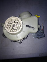 Kenmore Dish Washing Machine Motor
