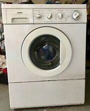 Kenmore Front Load Washer  Works great  no problems