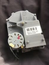 GE Washer Timer 175D2307 P046  Fully Tested
