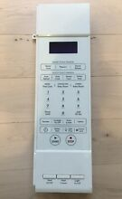 KENMORE MICROWAVE CONTROL PANEL PART  383EW1A123M