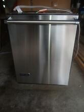 Viking Professional SeriesVDB301SSFully Integrated Dishwasher TESTED WORKS GRE