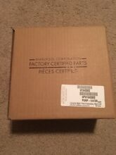 Whirlpool Washer Machine Factory Certified Water Pump W10403802 WPW10403802 New