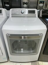 DLEX7600WE LG ULTRA LARGE CAPACITY ELECTRIC DRYER
