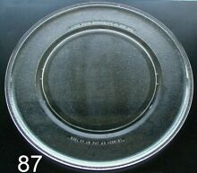 Wolf MW24 Microwave   801797 Turntable Glass Plate Tray 16   Inches