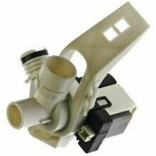 Whirlpool Washer Drain Pump Assembly 25001052 For Maytag MAH5500BWW MAH6500AWQ