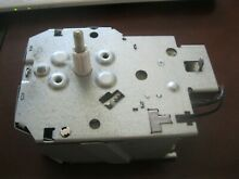 GE Washer Timer  3946464 For parts or  repair  wont advance