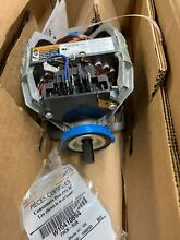 Brand New Whirlpool Clothes Dryer Motor W10410999
