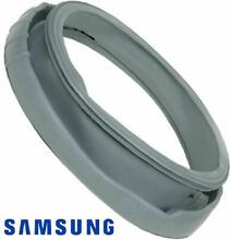 Washer Front Door Diaphragm Gasket Samsung WF209ANW WF218ANW WF328AAW WF337AAL