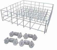 W10311986   Dishwasher Lower Rack for Whirlpool