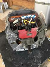 Kenmore Whirlpool washing machine motor WP661600 661600