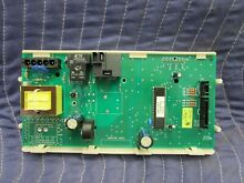 WP8546219 Kenmore Dryer Control Board