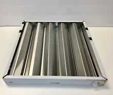 Viking Professional 14  X 13 in Range Vent Hood Baffle Filter Assembly G3104046
