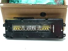 GE Oven Control WB27T10282