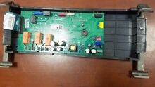 Whirlpool Control Electric Stove Part   W11038140  Black