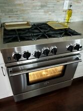 Bluestar Stainless Steel oven Door   only