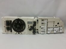 Whirlpool Front Load Washer Electronic Control Board 461970220641 01