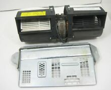 Genuine Whirlpool Microwave Oven Range Hood Parts  Blower Assembly