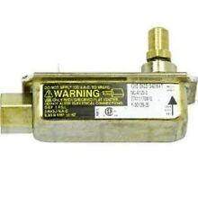 3203459 Stove Oven Gas Safety Valve Replacement for Frigidaire Y 30128 35  NEW