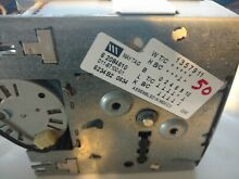 Maytag Coin Operated Washer Timer  22001082  62084610   30 DAY WARRANTY