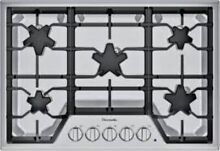 Thermador SGSL365KS 36   Gas Cooktop