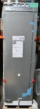 Thermador Freedom 24  Built in Panel Ready Freezer Column T24IF900SP