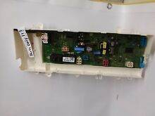 LG Dryer Main Control Board EBR80198611  PARTS