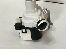 34001098 Maytag Washer Assembly Drain Pump