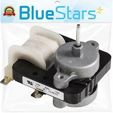 Ultra Durable W10189703 Evaporator Fan Motor Replacement Part by Blue Stars   Ex