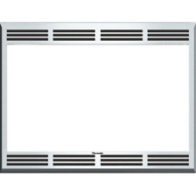 Thermador 27  Trim Kit Stainless Steel Microwave MCT27JS SILVER