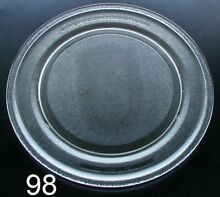 Kenmore LG 3390W1G009A  Microwave 14 1 8  Glass Turntable Plate Tray MS217 MS214